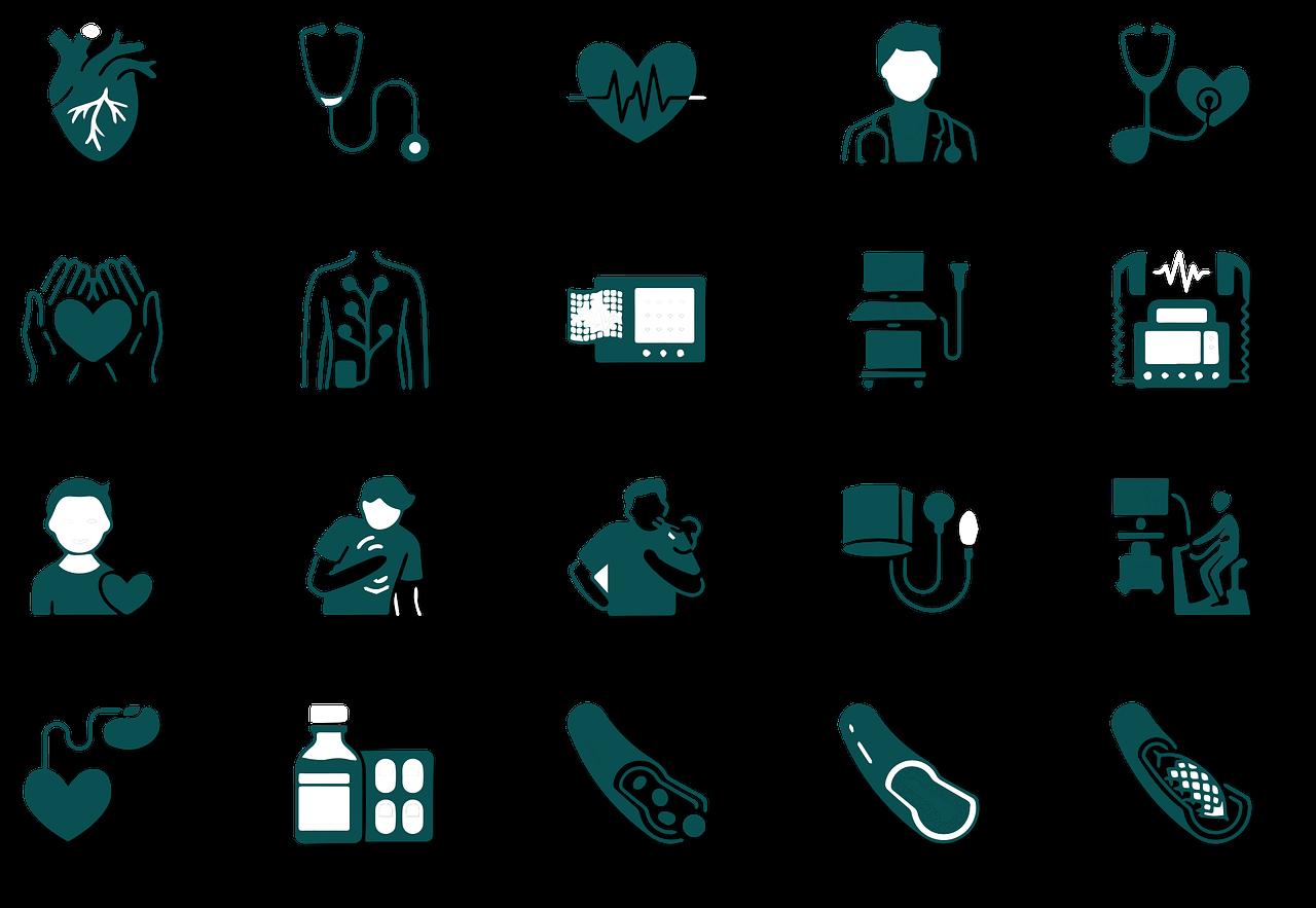 Medical representatives sales